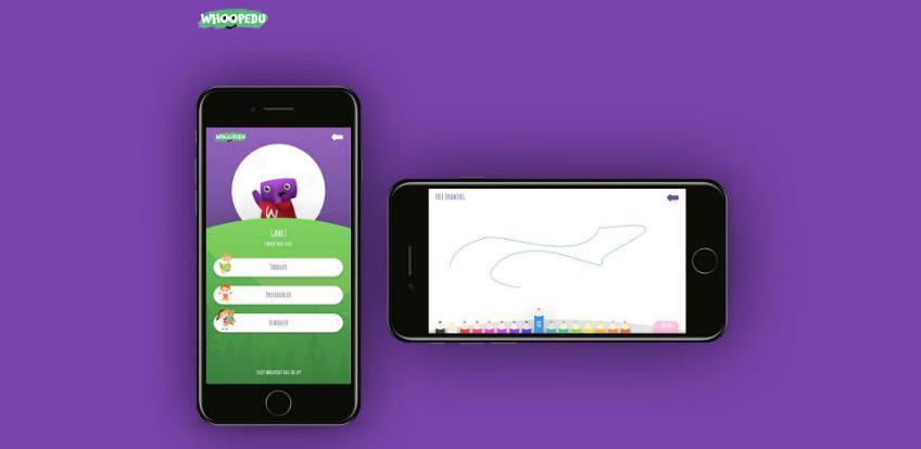 Bh. startup Whoopedu u Londonu osvojio četvrto mjesto: Kroz igru edukuje mlade