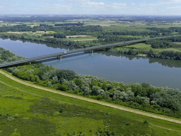 EBRD odustao od finansiranja izgradnje mosta kod Svilaja