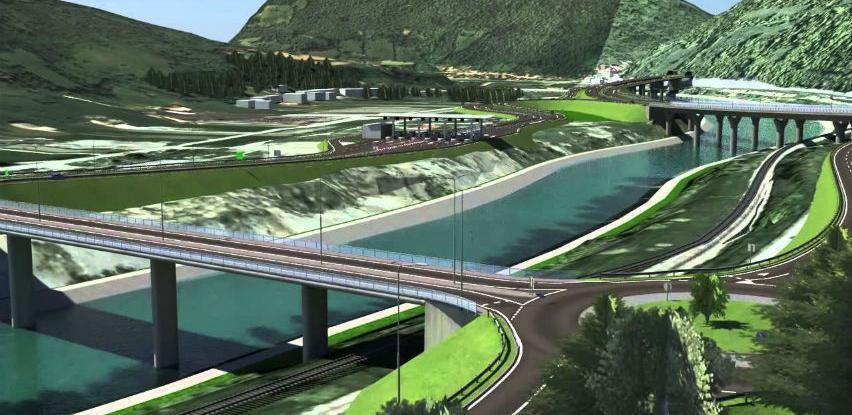 Prihvaćen zajam za izgradnju novih kilometara autoceste na Koridoru Vc
