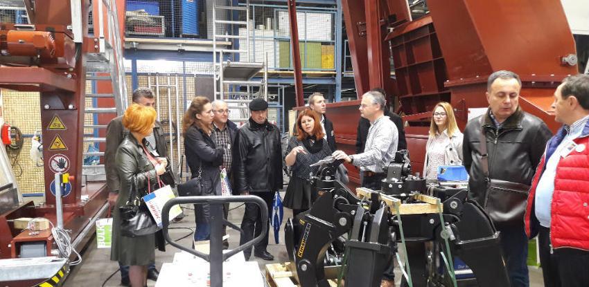 Bh. stručnjaci iz oblasti hidroenergije u posjeti Bavarskoj