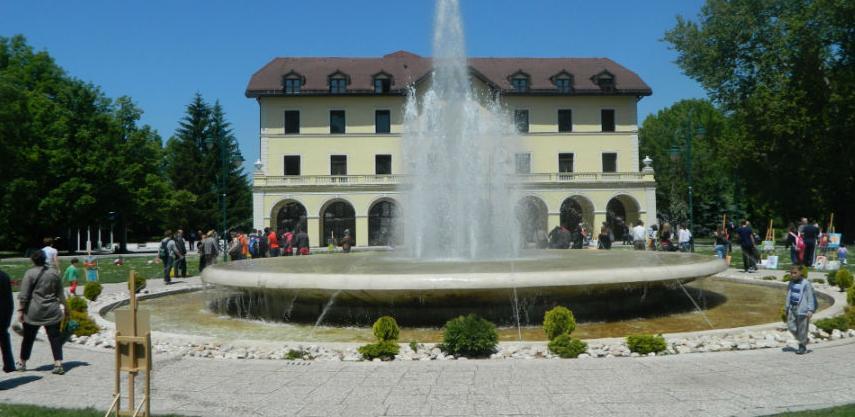 Općina Ilidža i dalje lider po broju dolazaka turista