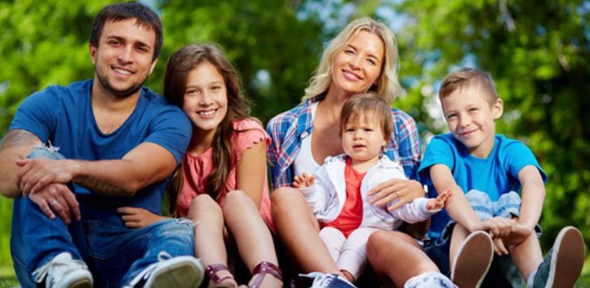 Pet stvari koje sretne porodice rade drugačije
