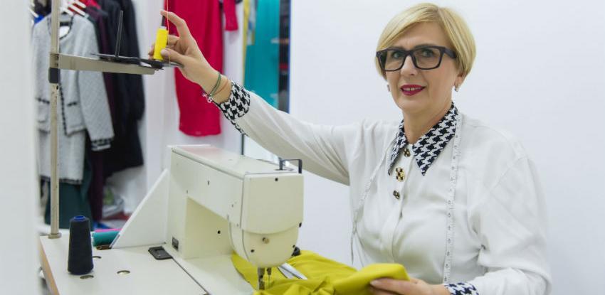 Burzika Unique: Unikatni modni brend za odvažne žene