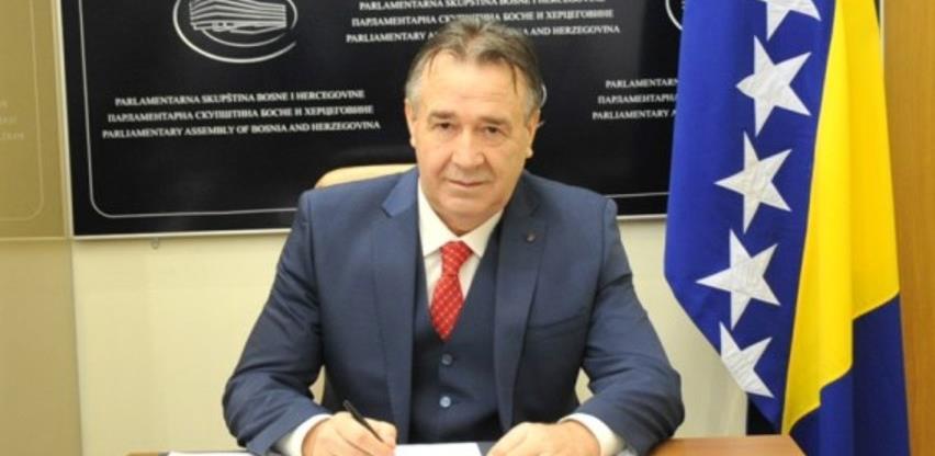 Genije u Parlamentu: Galić uzeo otpremninu, bio dan u penziji, vratio se i zaradio još 100.000 KM
