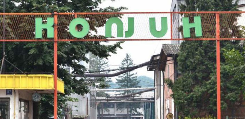 Ugovor s Konjuhom: Partner MKF pomaže domaćoj privredi