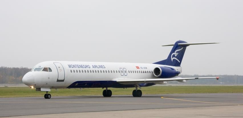 Vlada Crne Gore dala saglasnost za osnivanje nove aviokompanije