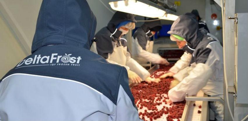 Delta Trade u postupku certifikacije prema IFS Food standardu