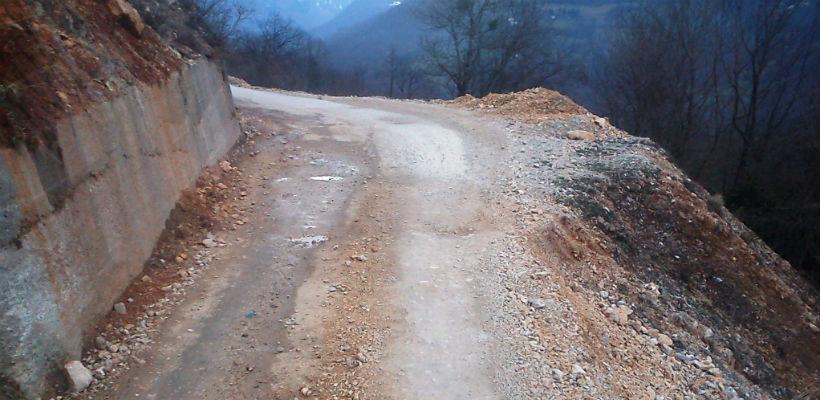 Za izgradnju puta Foča - Sćepan Polje potrebno od 69 do 71 milion eura