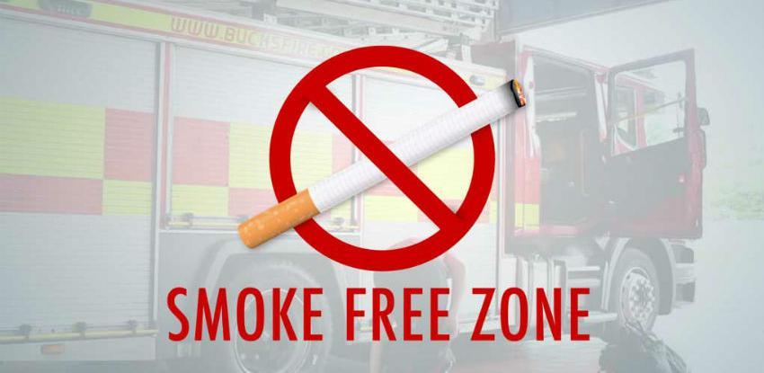 """Prvi """"Smoke-free prijem"""" u Sarajevu"""