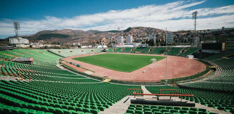 Stadion Koševo još čeka investitore