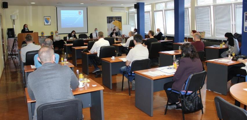 Otpočeo proces izrade Strategije razvoja Kantona Sarajevo 2021-2027.