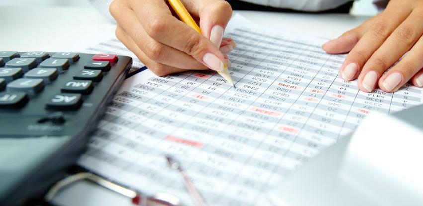 Bez velikih promjena na spisku poreznih obveznika sa dugom većim od 50.000 KM