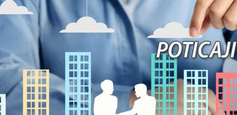 Info dan: Odabir korisnika grant sheme 'Jačanje konkurentnosti MSP-ova'