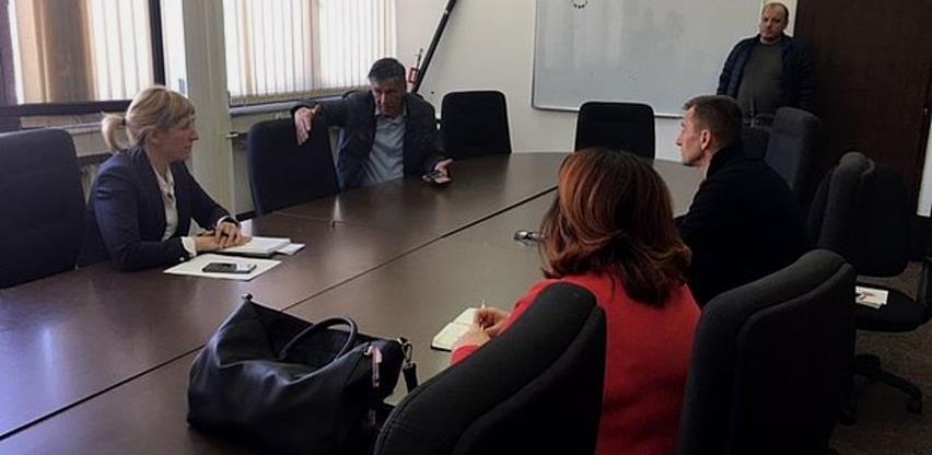 Grad Zenica daje podršku privrednicima zbog nastalih gubitaka