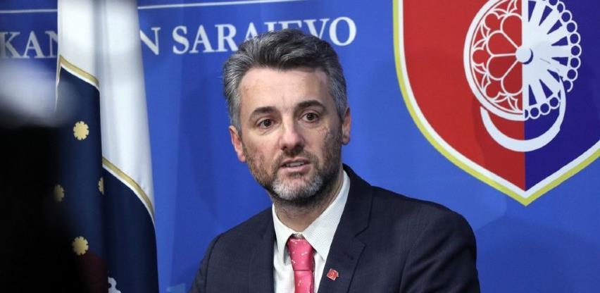 Forto: Kanton Sarajevo u direktnim pregovorima za nabavku vakcina