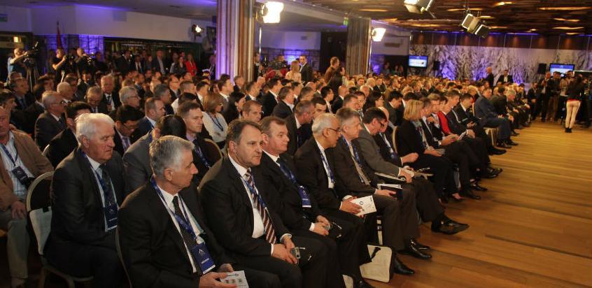 Grabovac: Novine na trećem Jahorina ekonomskom forumu
