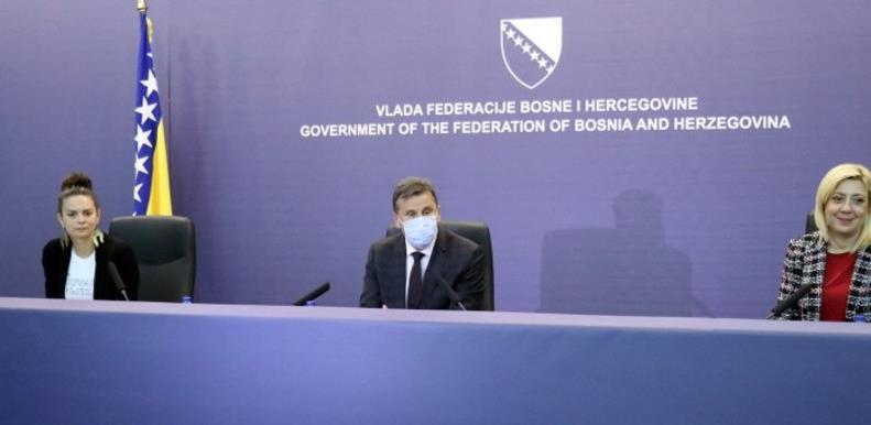 Novalić: Više nije racionalno graditi MHE, korist od dobivene energije nikakva