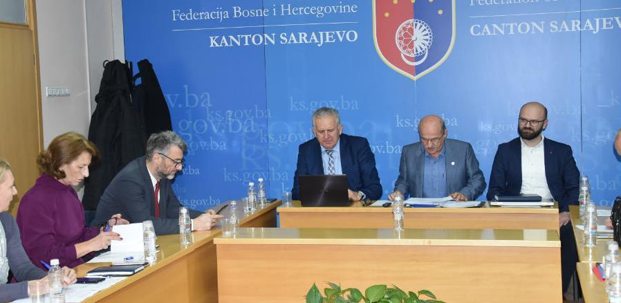 ESV podržalo Prijedlog budžeta KS: Pola milijarde KM za investicije u KS-u