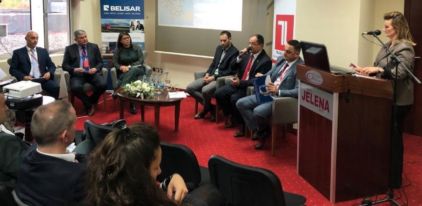 Skup logističara: Infrastruktura preduslov za poslovanje i privredni rast Brčkog