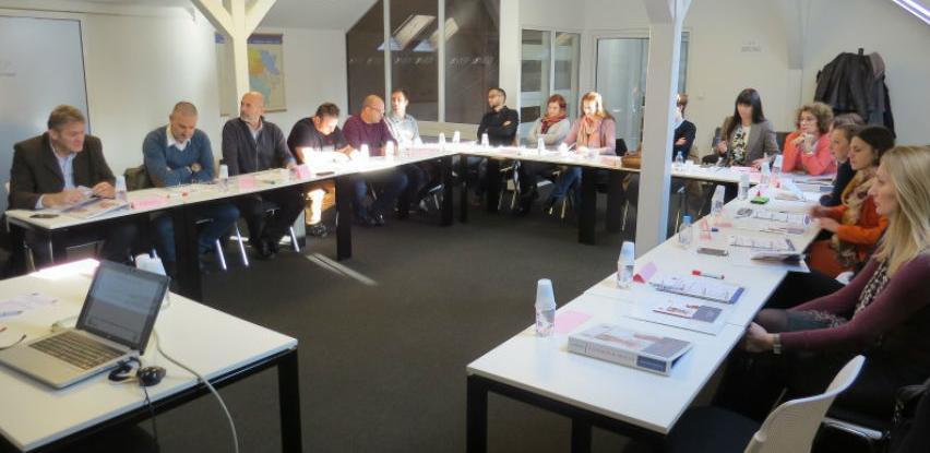 U KS edukacija firmi za uspješno pisanje i upravljanje EU projektima