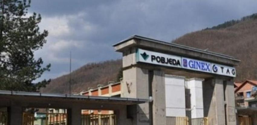 Obustavljen rad u industrijskoj zoni u Goraždu