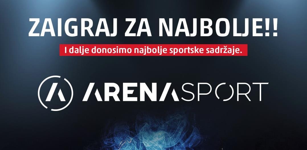 HT ERONET produžio suradnju s Arena Sportom