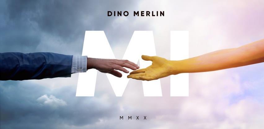 """Dino Merlin najavio prvi singl sa novog albuma """"Mi"""""""