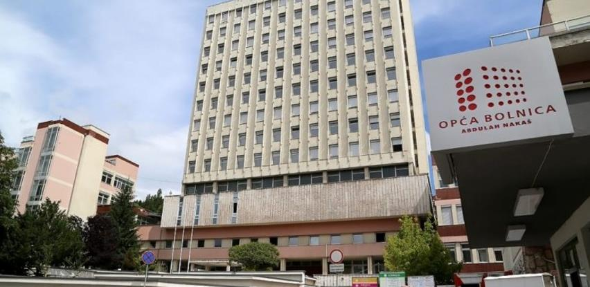 UNDP može raspisati tender za izradu idejnog projekta izolatorija Opće bolnice