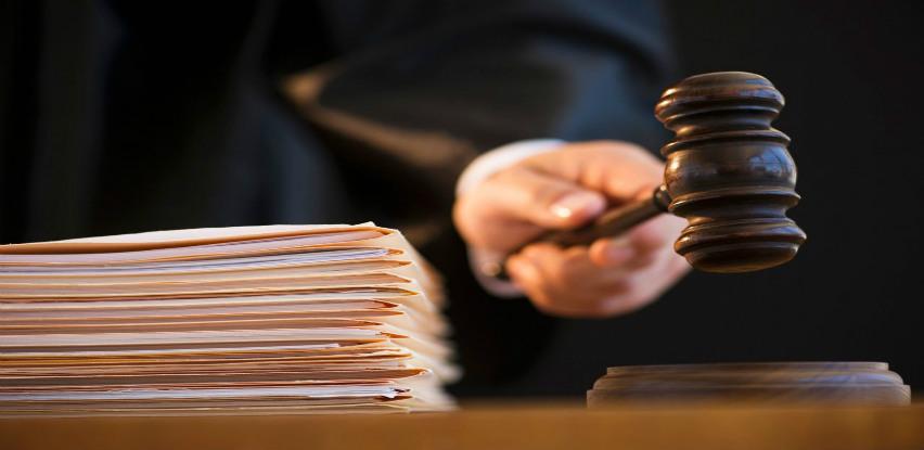 Nadležni sud za izdavanje uvjerenja iz člana 45. stav 2, tačka a. ZJN
