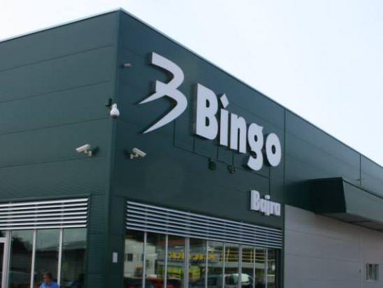Kvin i C.D.E.B pripajaju se kompaniji Bingo