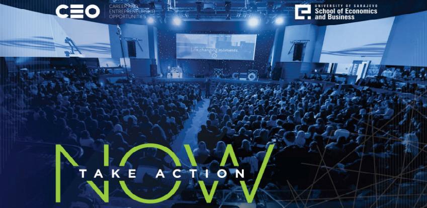Poruke o istrajnosti i uspjehu: Uspješno implementirane aktivnosti CEO 2017
