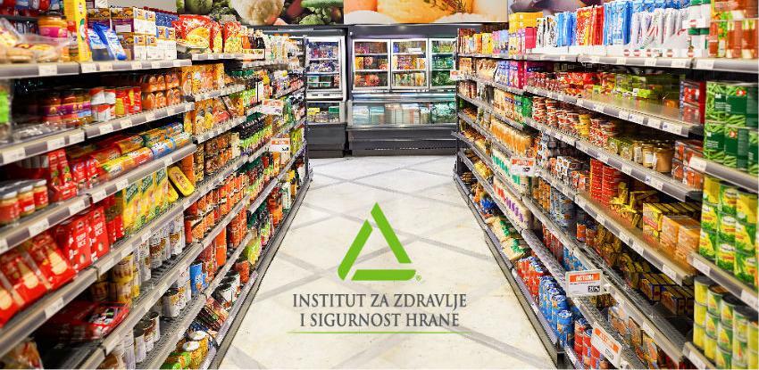Načini skladištenja i pripreme hrane presudni su za njenu trajnost i ispravnost