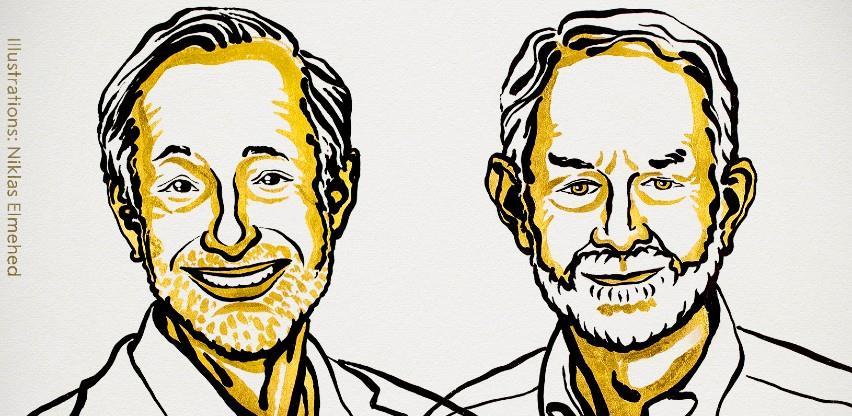 Amerikanci dobitnici Nobelove nagrade za ekonomiju