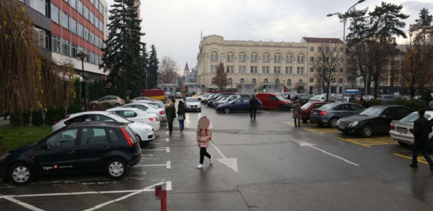 Zbog nulte zone kažnjeno više od 240 vozača, većina i ne zna gdje se nalazi