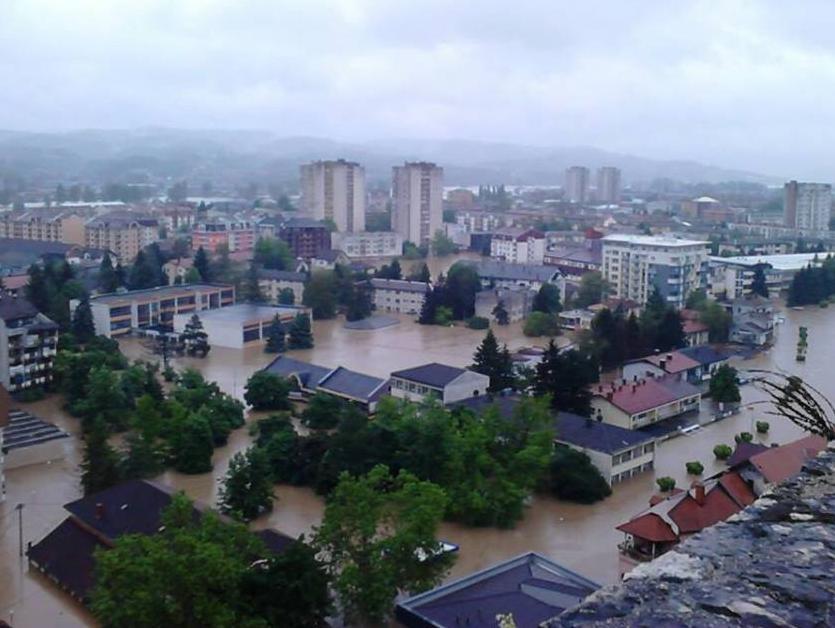 Ministarstvo sigurnosti: Situacija na području BiH još uvijek kritična