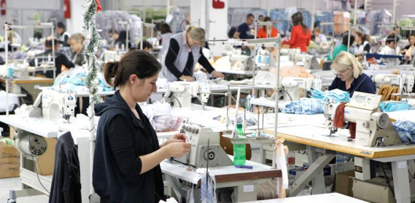 Tekstilci očekuju preraspodjelu društvenog kolača u korist realnog sektora