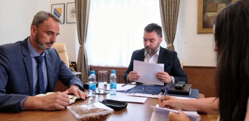 BiH odobren izvoz goveđeg mesa u Ujedinjene Arapske Emirate