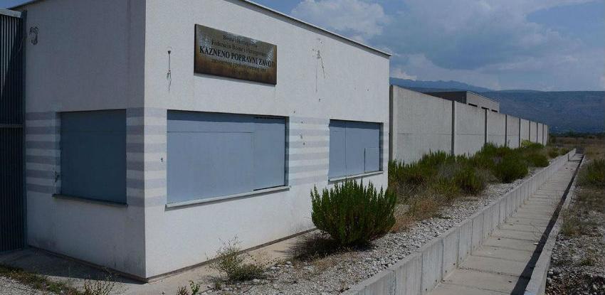 Za nastavak izgradnje zatvora u Mostaru skoro tri miliona maraka
