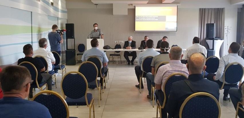 Gospodarski forum u Orašju posvećen stabilizaciji poslovanja