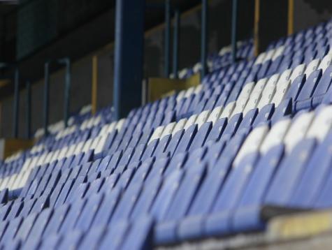 Započeo projekt renoviranja Stadiona Grbavica
