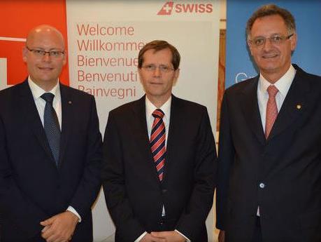 Novi letovi između Švicarske i Bosne i Hercegovine