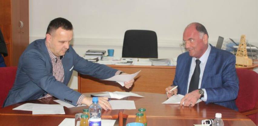 Za unapređenje i razvoj poslovne zone na području Grada Živinice 90 hiljada KM