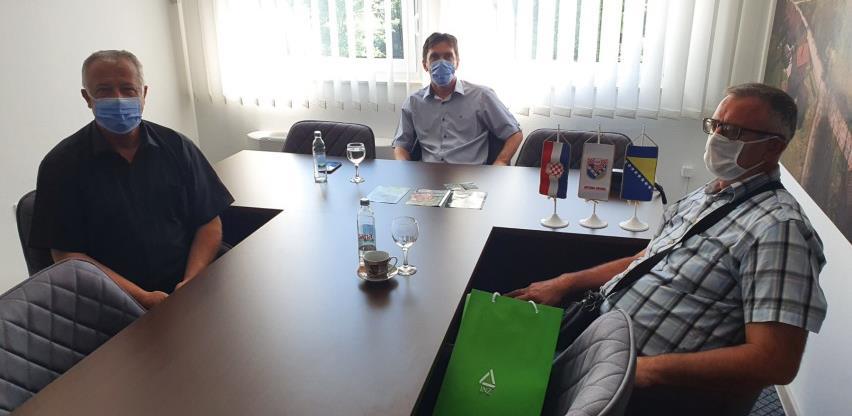 INZ i Usora u projektu pravljenja polenske karte ZDK i kalendara alergena