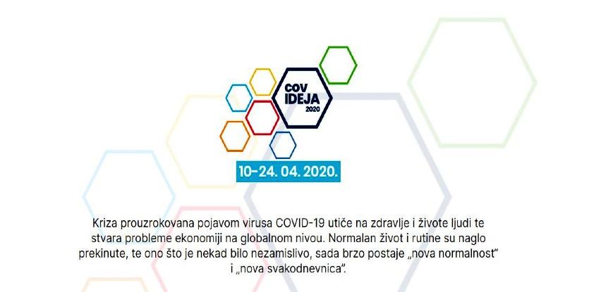 Prvi Digital COVID-19 Ideathon (covIDEJA 2020) ručak