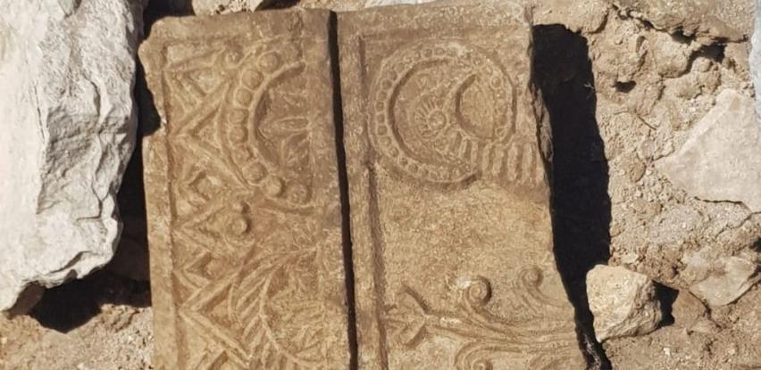 Veliko arheološko otkriće u Zavali