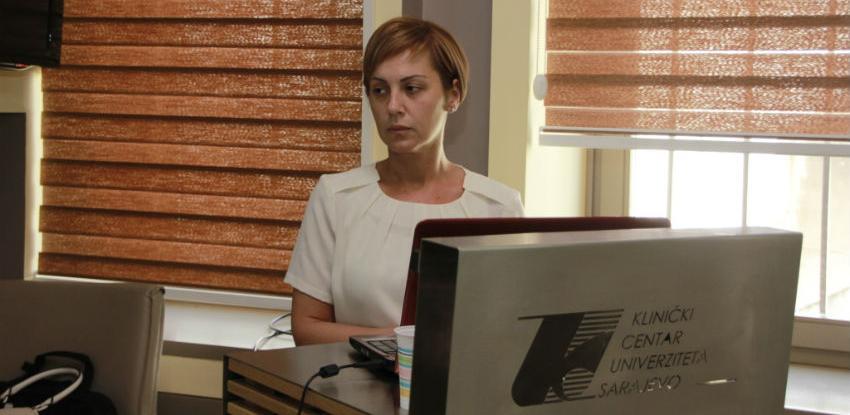 FUP uhapsio dr. Anelu Kasumović, direktoricu Doma zdravlja Bihać
