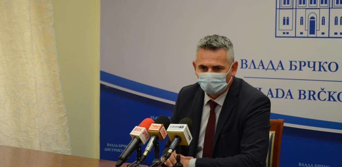 Prvi korak ka investiciji od 20 miliona KM u Brčkom