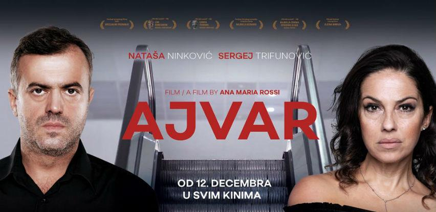 "Film ""Ajvar"" od 12. decembra u bh. kinima (Video)"