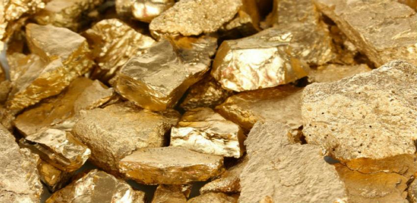 Kod Vareša pronađeni do sada najveći dokazi o količinama zlata i srebra