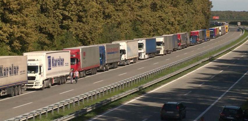 SAD omogućile povlašteni izvoz bh. privrednicima i refundiranje troškova